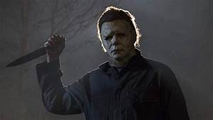 Halloween How Is Michael Myers Going To Get Out Of This