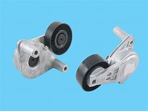 Automatic Accessory Serpentine Belt Tensioner Assembly For Kia Sportage Optima
