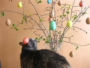 The, Herbangardener, U00bb, Make, An, Easter, Egg, Tree