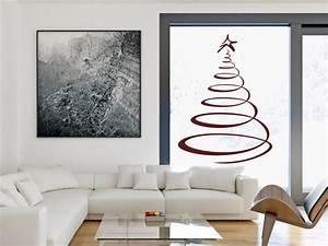 Fenster Weihnachtlich Gestalten : wandtattoos als weihnachtsdeko w nde und fenster ~ Lizthompson.info Haus und Dekorationen