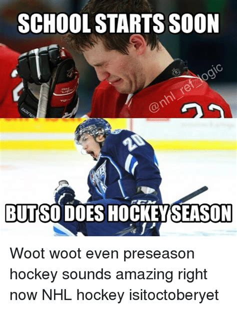 Nhl Memes - 25 best memes about woot woot woot woot memes