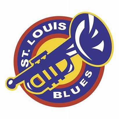 Blues Louis St Transparent Alternate Svg Logos