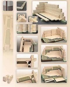 Comment Isoler Sol Pour Vérandas : comment isoler le sol et la toiture d 39 un chalet bois en kit ~ Premium-room.com Idées de Décoration