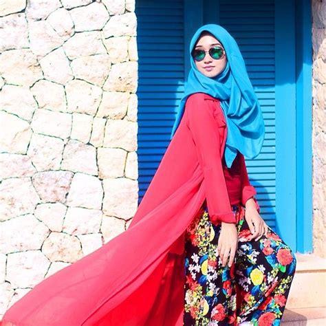 Tropical | Dian Pelangi | Hijab Modesty | Pinterest | Hijab fashion Muslim fashion and Scarf design