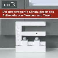Einbruchschutz Tür Nachrüsten : pilzkopfverriegelung einbruchschutz fenster terrassent r ~ Lizthompson.info Haus und Dekorationen