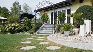 übergang Terrasse Garten : terrasse garten fragunsat webseite ~ Markanthonyermac.com Haus und Dekorationen