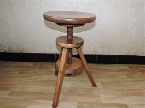 gueridon table bois meuble clasf