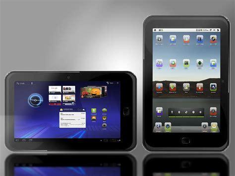 Idolian IdolPad Android Tablet | Gadgetsin