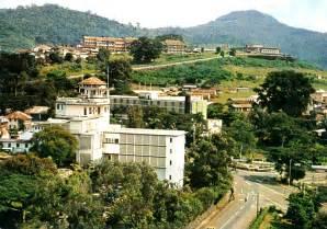 File:Fort Thornton - Freetown - Sierra Leone.jpg - Wikimedia Commons Sierra Leone