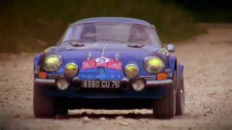 Tamiya Renault Alpine A110 at Monte-Carlo '71 - YouTube