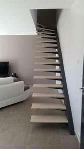 Garde Au Sol C3 : 1001 id es pour un escalier design les int rieurs ~ Maxctalentgroup.com Avis de Voitures