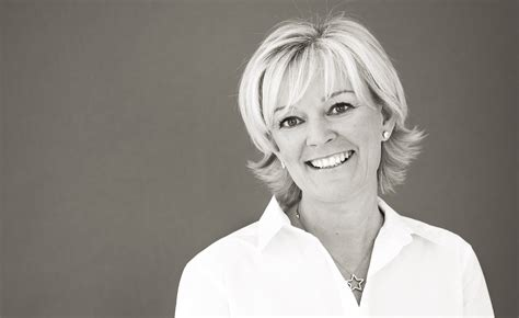 Jo Malone On What Building A Fragrance Empire (and Then