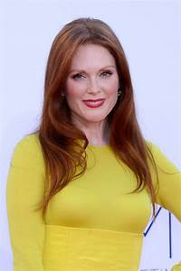 Hot Female Celebrities Julianne Moore Hot At 64Th