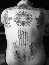 What Does Khmer Tattoo Mean? | 45+ Ideas and Designs