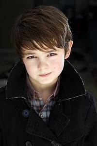 Little Man Max Charles Tackles Big Roles in American ...