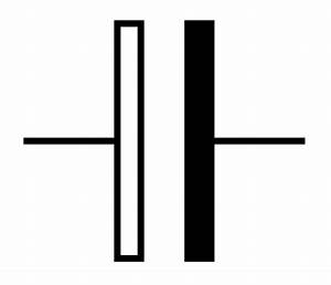 File:Symbol Capacitor (electrolytic, alternative).svg ...