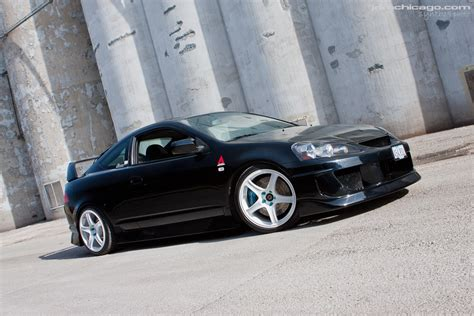 Acura Rsx Modified by Modified Acura Rsx 3 Tuning