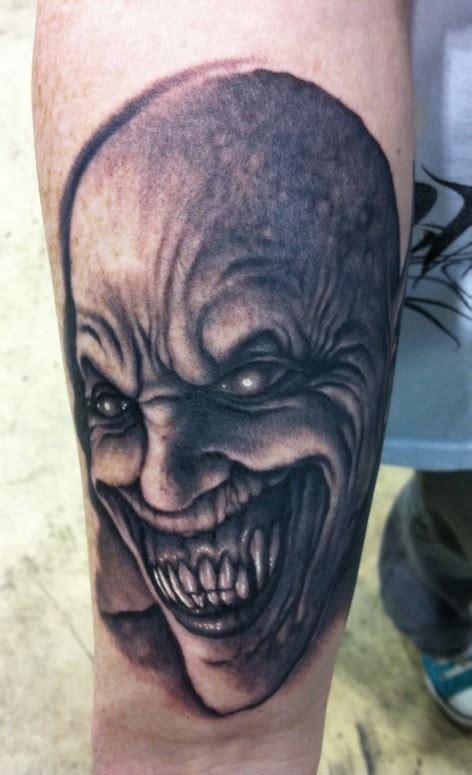 demon  bob tyrrell tattoos