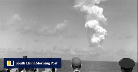 Marshall Islands sues nuclear-armed states, says they're ...