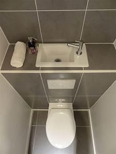 Petit Lave Main Wc : les 25 meilleures id es concernant lave main wc sur ~ Dailycaller-alerts.com Idées de Décoration