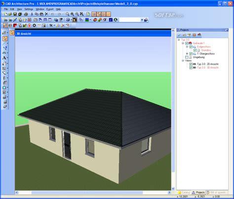 architectural design software cad architecture pro architectural design software