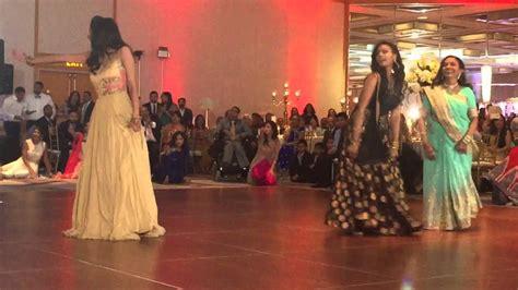 reception dance  indian reception dance jaymi