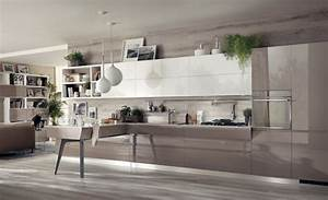 Modern Kitchens Scavolini