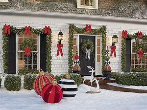 15, Spectacular, Outdoor, Christmas, Decorations, Part, 1