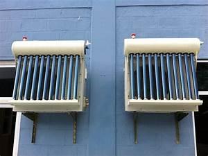 Klimaanlage Mit Solar : sunflower solar solar water heater ~ Kayakingforconservation.com Haus und Dekorationen