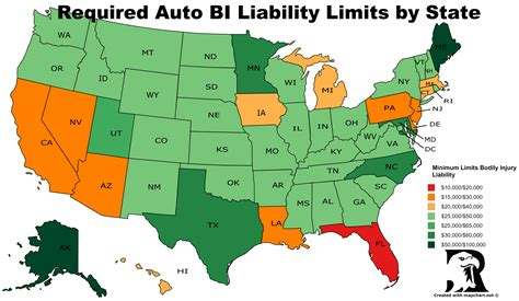 It does not broaden the stated coverage, but will provide higher limits on top of the original policy. What is a Responsible Amount of Liability Coverage on My ...