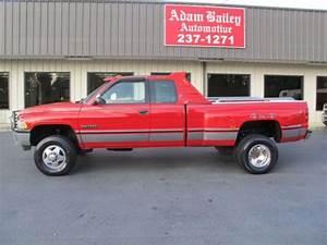 Find Used 1996 Dodge Ram 3500  12 Valve Cummins Diesel