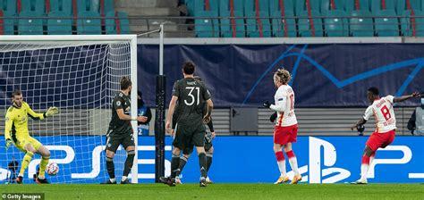 Manu Vs Leipzig / Man Utd Team News Vs Rb Leipzig The ...