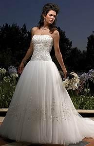Casablanca 1866 Wedding Dress