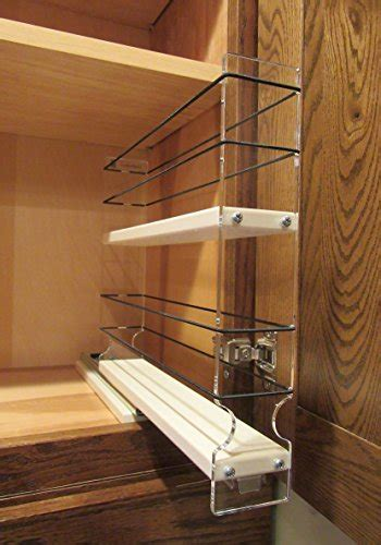 vertical spice xx dc spice rack narrow space