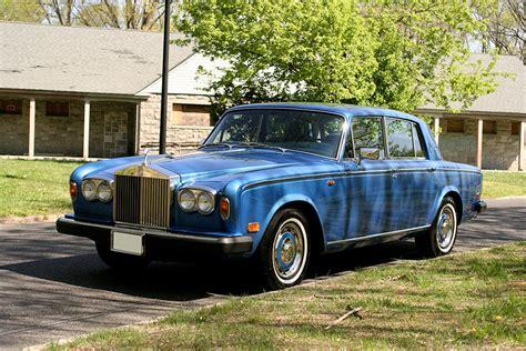 1980 Rolls Royce Silver Shadow by 1980 Rolls Royce Silver Shadow Ii Palma Classic Cars