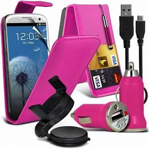 Micro Crédit Voiture : rose jumbo 6 en 1 voiture accessory pack pour samsung galaxy s3 i9300 faux cuir cr dit carte ~ Medecine-chirurgie-esthetiques.com Avis de Voitures