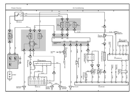 repair guides overall electrical wiring diagram 2002 overall electrical wiring diagram