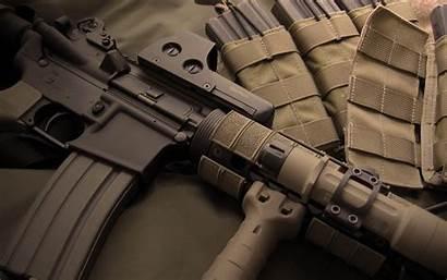 Guns Cool Wallpapers Weapons Desktop Tactical Rifles