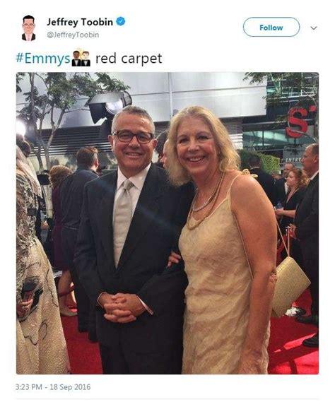 Jeffrey Toobin's Wife Amy Bennett McIntosh | Family ...