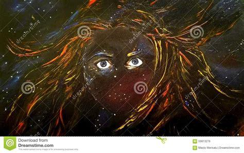 Images Of Chaos Chaos Mythology And Gods Stock Illustration