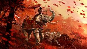 Far Cry 4 4k Ultra HD Wallpaper and Background Image ...