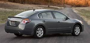 2010 Nissan Altima Hybrid Service Repair Manual Download