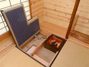 your own tea room in a 134 sq ft japanese tiny home With building your own japanese style house