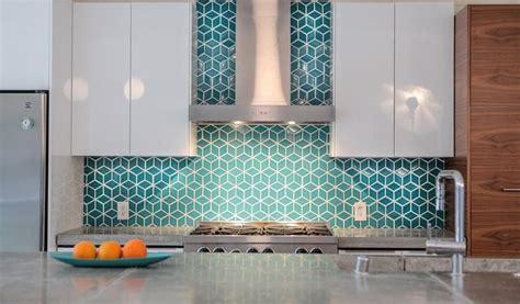 geometric backsplash ideas  show   latest trend
