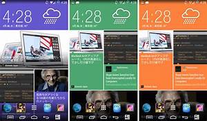 Install HTC BlinkFeed Launcher & Keyboard on Android (APK ...