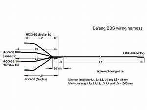 Bafang Bbs01 8