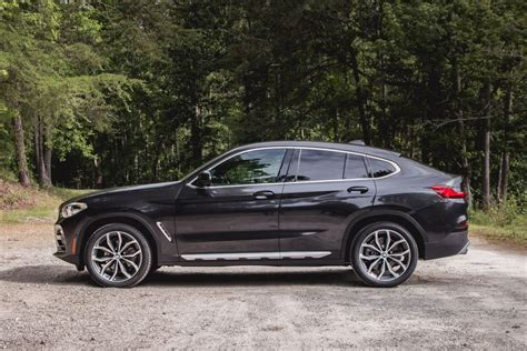 2019 Bmw X4 First Drive Review A Sportier Sports Activity
