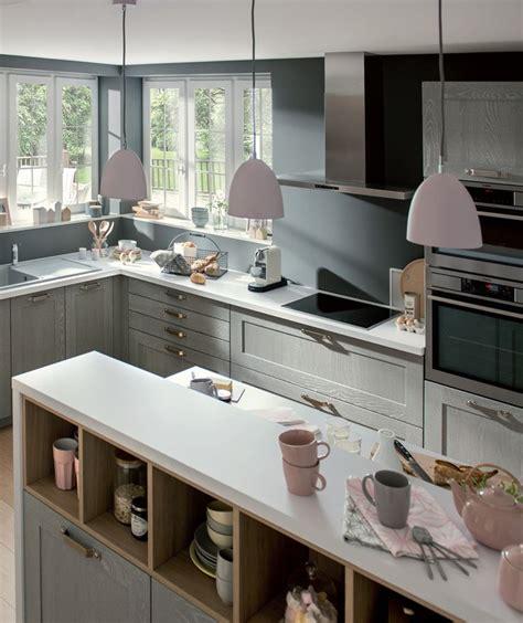 cuisines schmidt com les plus belles cuisines ouvertes 7 cuisines design
