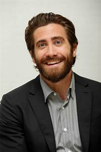 Jake Gyllenhaal at Everest Photocall – Celeb Donut
