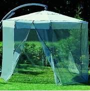 Details Zu Sun Garden Ampelschirm Easy 375 8 Anthrazit